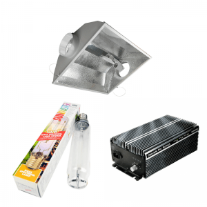 Complete 1000w Lighting Kits