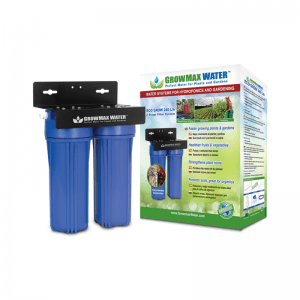 Reverse Osmosis & Filter Units