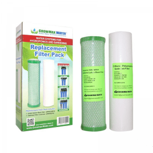 Reverse Osmosis & Filtration Spares