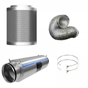 Fan & Filter Kits